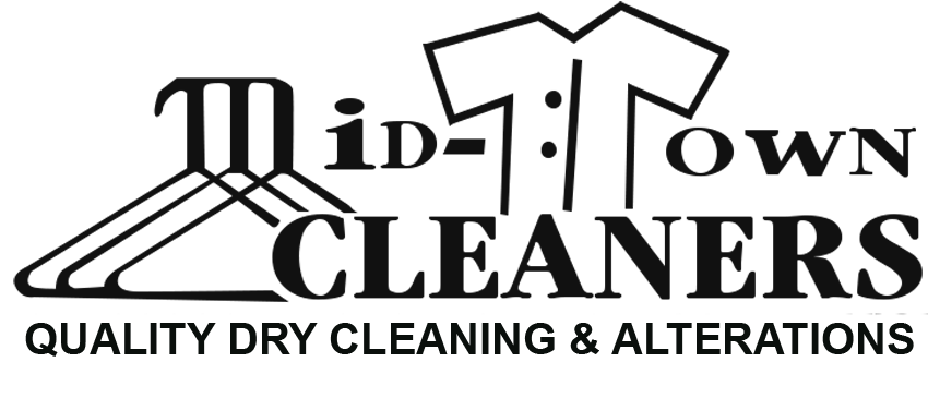 Mid Town Cleaners's Logo